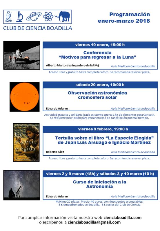 Cuadrante Club Ciencia 2018 Q1 v1